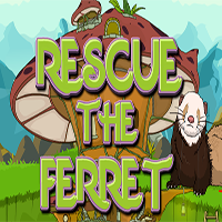 Rescue The Ferret Games2Jolly