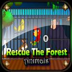 Rescue The Forest Animals GamesClicker