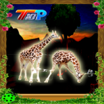 Rescue The Giraffe Top10NewGames