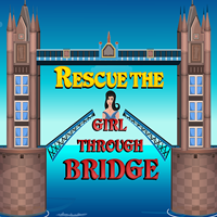 Rescue The Girl Through Bridge ENAGames