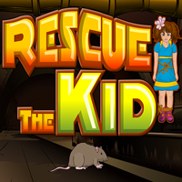 Rescue The Kid ENAGames