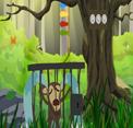 Rescue The Monkey EightGames