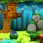 Rescue The Monkey Games2Mad