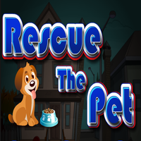 Rescue The Pet G7Games