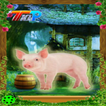 Rescue The Pig 3 Top10NewGames