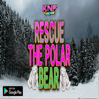 Rescue The Polar Bear KNFGames