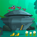Rescue The Rabbit Games2Mad