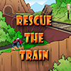 Rescue The Train Games2Attack