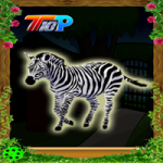 Rescue The Zebra 2 Top10NewGames