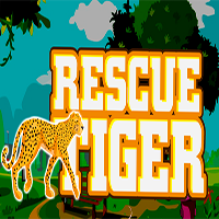 Rescue Tiger ZooZooGames
