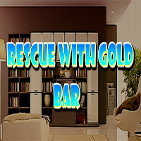Rescue With Gold Bar GamesClicker