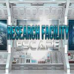 Research Facility Escape 365Escape