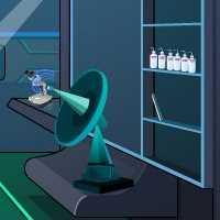 Research Scientist Room Escape EscapeGamesToday
