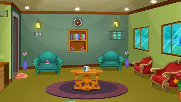 Resort Room Escape Games 2 Jolly
