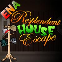Resplendent House Escape ENA Games