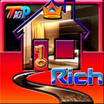 Rich House Escape Top10NewGames