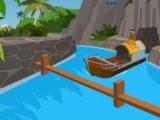 River Boat Escape The Escape Games
