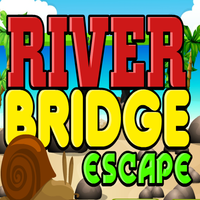 River Bridge Escape ZooZooGames