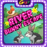 River Bunny Escape Games4Escape