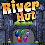 River Hut Escape
