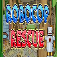 Robocop Rescue Games2Jolly
