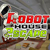 Robot House Escape