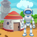 Robot Rescue Games4King