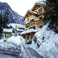 Rocca Pietore Hotel Puzzle OceanDesJeux