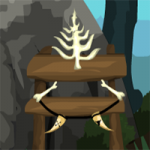 Rock Forest Escape SiviGames