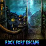 Rock Fort Escape Games4King