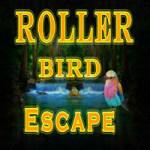 Roller Bird Escape 8BGames