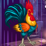 Rooster Escape Games4King