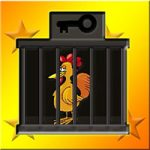 Rooster Rescue From Cage Games2Jolly