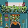 Rosetta Spaceship Escape