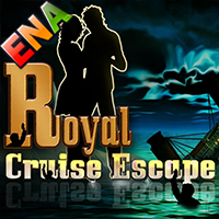 Royal Cruise Escape ENAGames