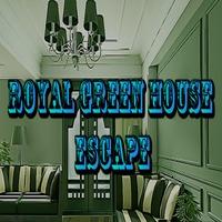 Royal Green House Escape EscapeGamesZone