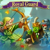 Royal Guard Armor Games