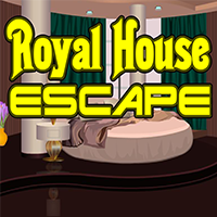 Royal House Escape ENA Games