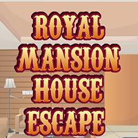 Royal Mansion House Escape MouseCity