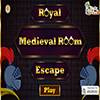 Royal Medieval Room Escape