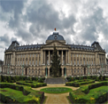 Royal Palace Of Brussels Escape EightGames
