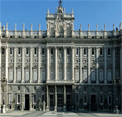 Royal Palace Of Madrid Escape EightGames