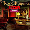 Royal Residence Escape 2