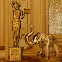 Royal Statue Escape Games2Rule