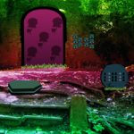 Ruins Forest Adventure Escape Games2Rule