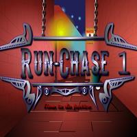 Run Chase 1 ENAGames
