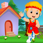 Runner Boy Rescue Games4King