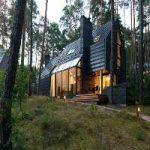 Rustic Modern House Escape FunEscapeGames
