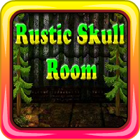 Rustic Skull Room Escape AvmGames