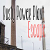 Rusty Power Plant Escape Escape Fan